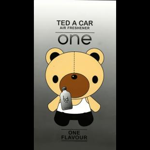 "Ароматизатор в машину ""TED A CAR ONE"""
