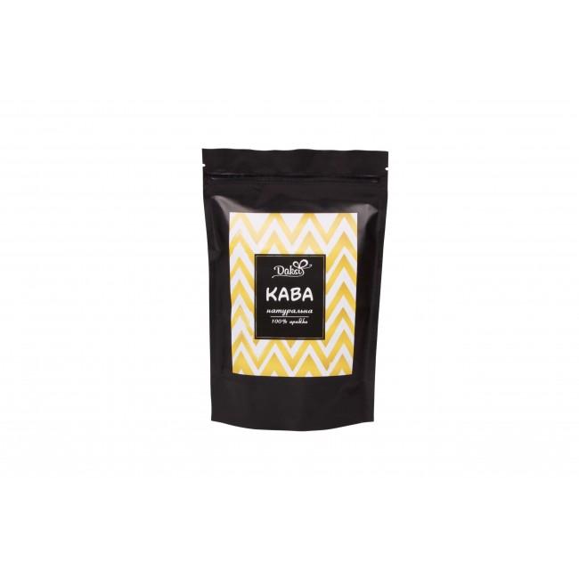Кофе 100 % арабика 130 грамм