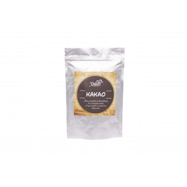 Какао 130 грамм