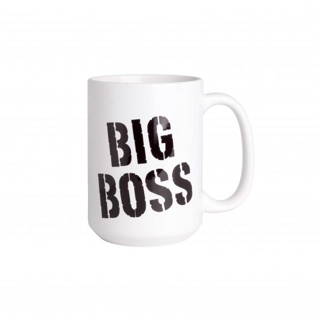 """Чашка """"Big Boss"""""""