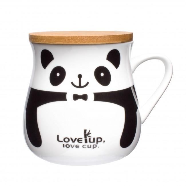 """Чашка """"Панда"""""""