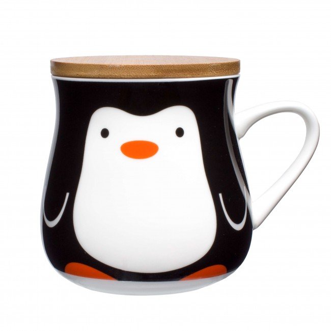 """Чашка """"Пингвин"""""""