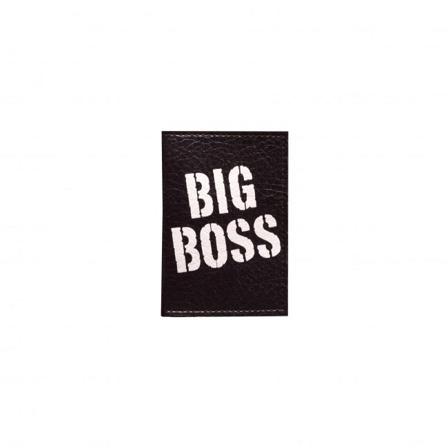 """Кардхолдер """"Big Boss"""""""