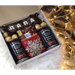 """Подарочный набор """"Новогодний подарок для папы"""""""