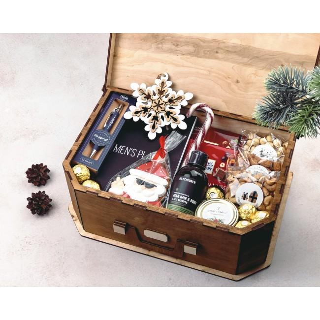 """Подарочный набор  """"Happy holidays"""""""