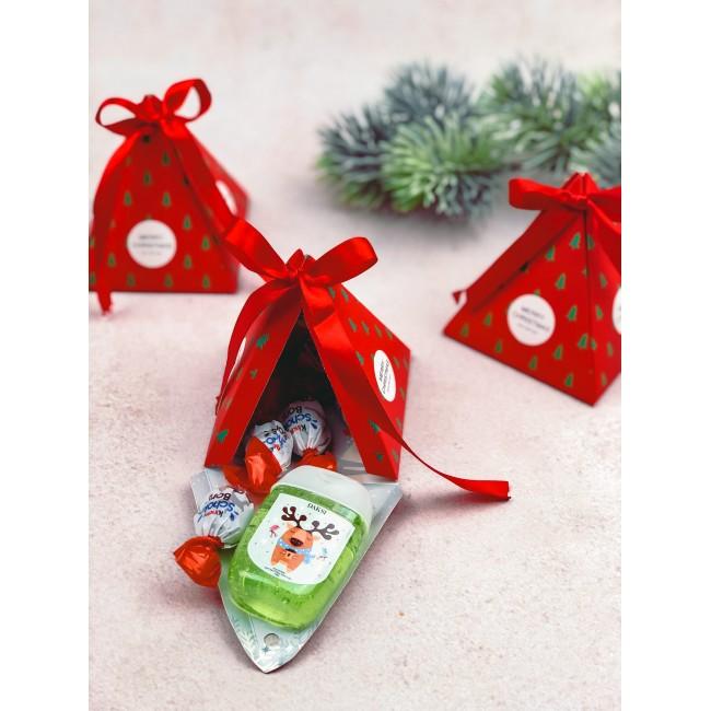"""Подарочный набор  """"Secret Santa"""""""