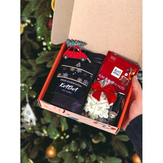 """Подарочный набор  """"Праздничный сюрприз"""""""