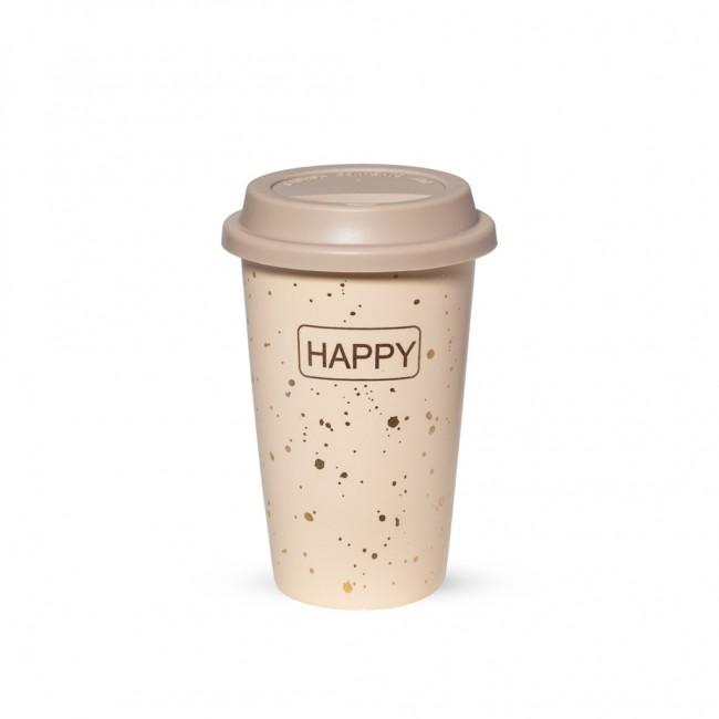 """Стакан """"Happy"""""""