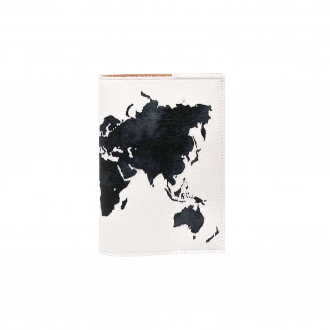"""Обложка на паспорт """"Карта"""""""