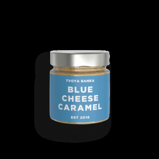 "Карамель с голубым сыром ""BLUE CHEESE CARAMEL"""