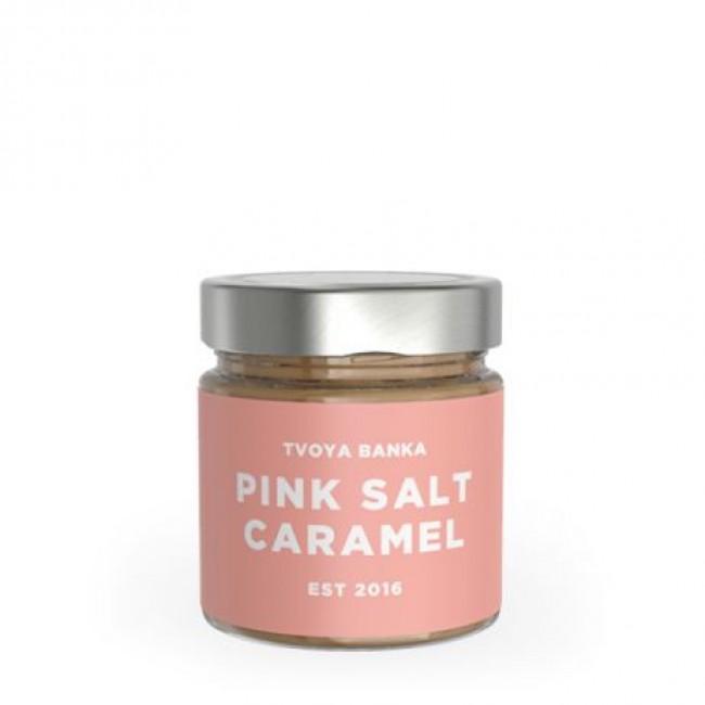 """Соленая карамель """"PINK SALT CARAMEL"""""""