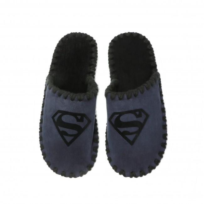 "Домашние тапки ""SuperMan"""