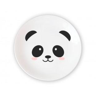 """Тарелка """"Панда"""""""